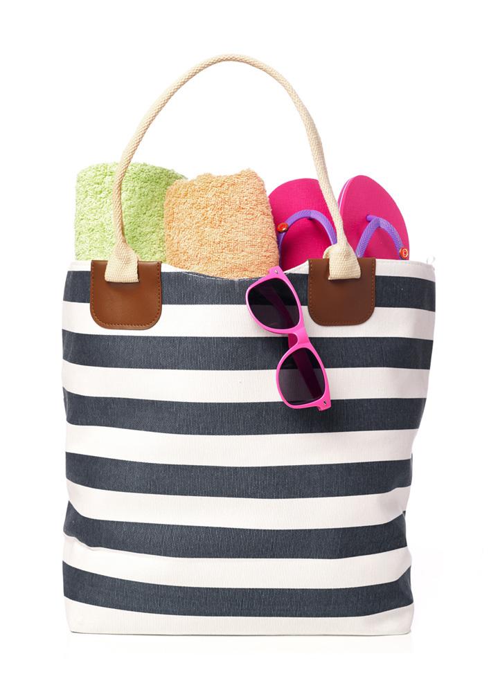 bolsa para adictos a la playa