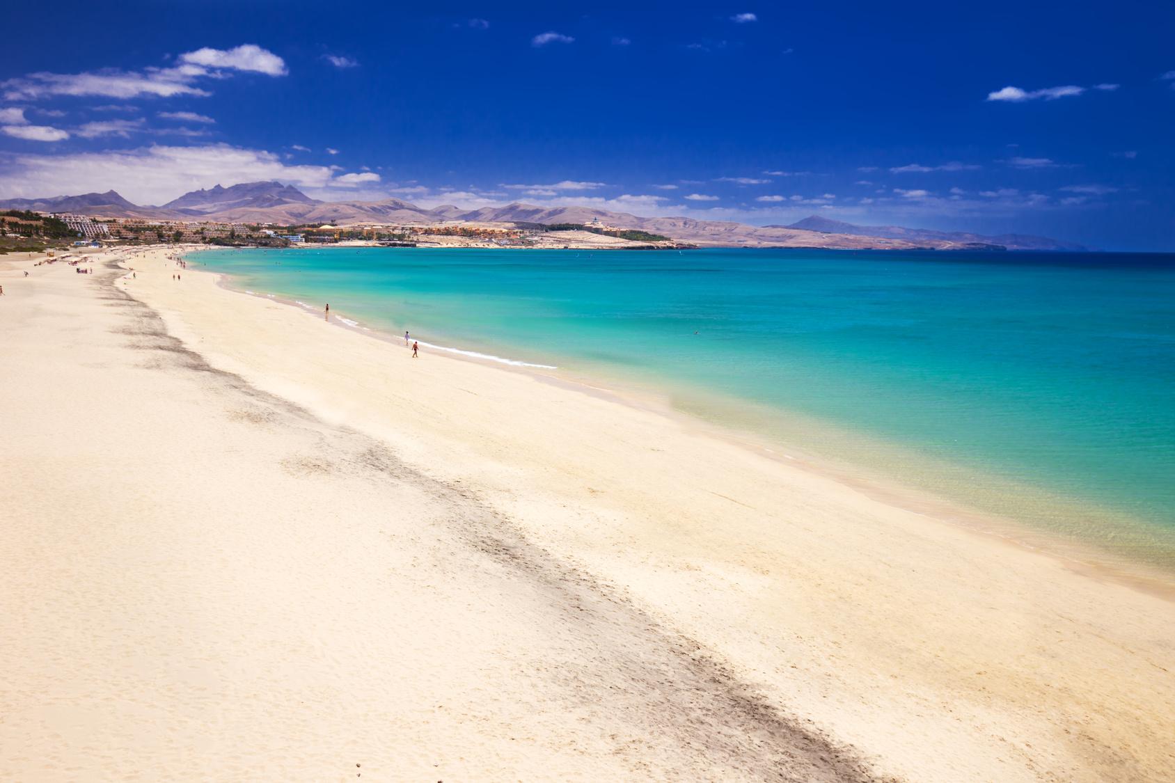 Costa Calma, Fuerteventura, Canarias