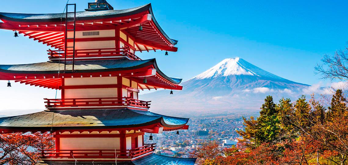 Japón, kyoto