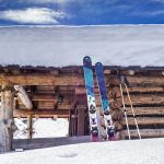 Nieve a la vista: parte de nieve para el fin de semana del 22 de diciembre