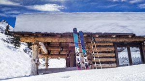 alojamiento reserva invierno