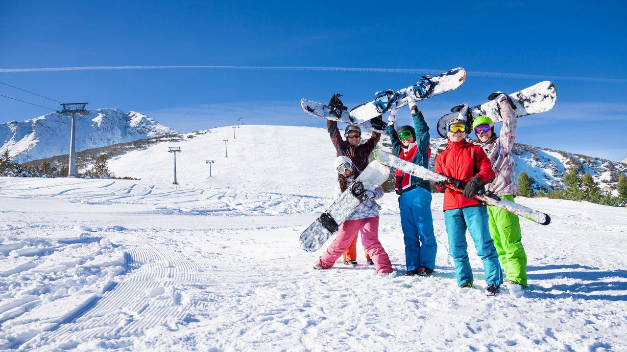Cinco consejos para elegir tu alojamiento de nieve este - Alojamiento en la nieve ...