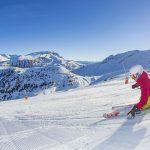 Nieve a la vista: parte de nieve para el fin de semana del 12 de enero