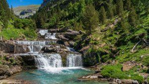 viajar al Pirineo con niños