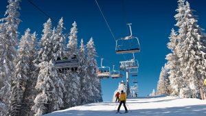 cómo preparar un fin de semana en la nieve