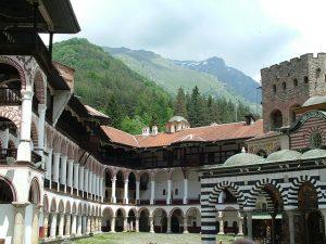 Bulgaria Rila