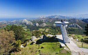 mejores miradores España Andorra