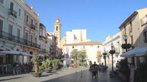 Calella Barcelona