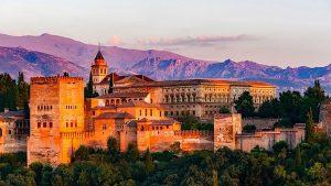 mejores miradores España y Andorra
