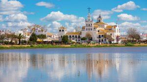 Matalascañas Huelva Costa de la Luz