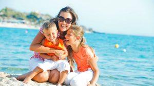 actividades niños verano
