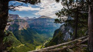 Los mejores Parques naturales de España