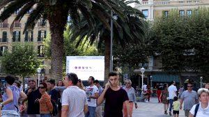 Centraldereservas.com Festival de San Sebastián