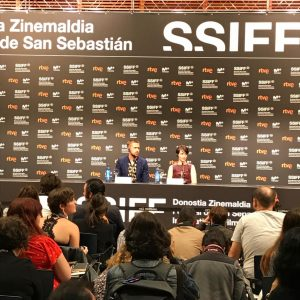 Centraldereservas.com Festival cine de San Sebastián