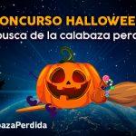 Ganadores concurso Halloween: En busca de la Calabaza perdida