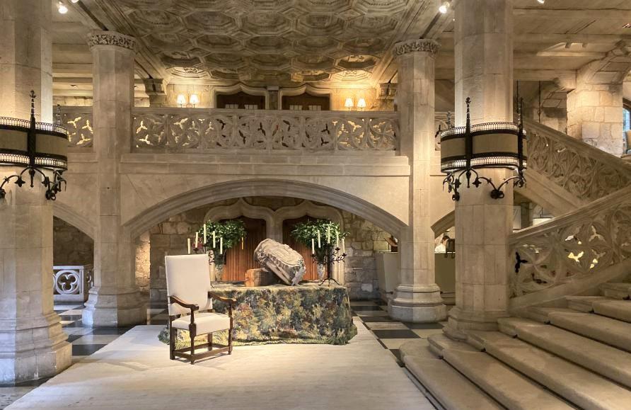 Hotel Landa Burgos opiniones