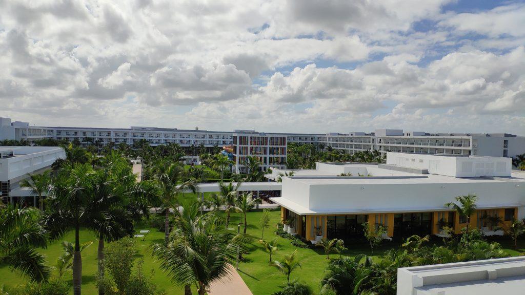 opiniones Hotel Riu República 5 estrellas Punta Cana