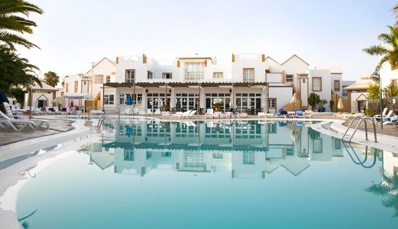 Apartamentos  Morromar THe Home Collection. (Tías, Lanzarote)
