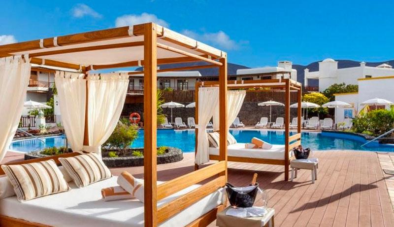 Gran Castillo Tagoro Family & Fun Playa Blanca. (Yaiza, Lanzarote)