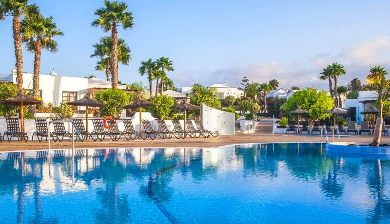 - Jardines del Sol By Diamond Resorts. (Yaiza, Lanzarote)