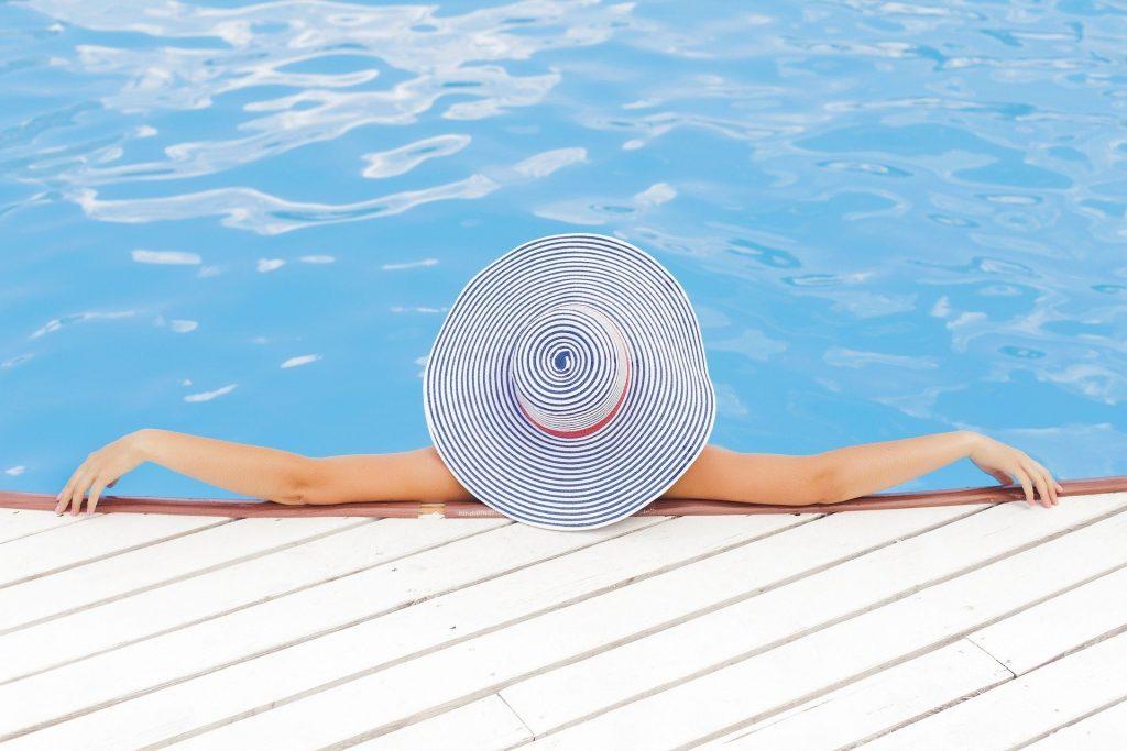 Los mejores apartamentos con piscina