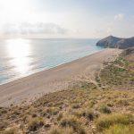 8 bonitas playas de Andalucía que visitar este verano