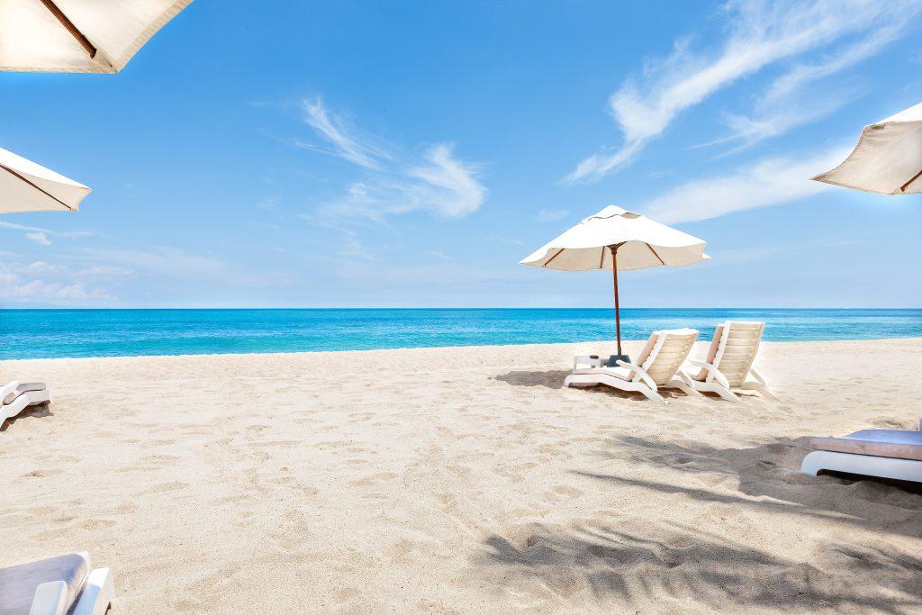 Medidas de seguridad en playas este verano 2020