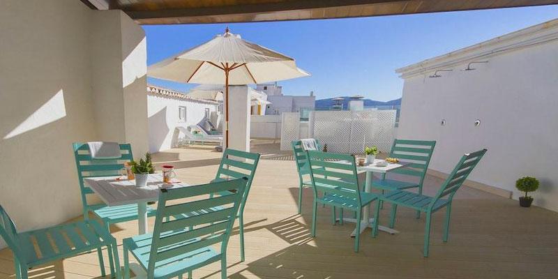 Hotel El Tajo & Spa. (Ronda, Málaga). Hotel rural con encanto en Andalucía.