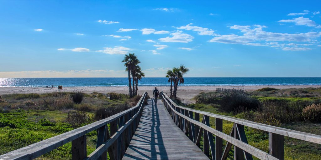 Mejores playas de Andalucía Cádiz Playas Bonitas