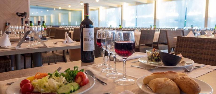 Hotel Todo Incluido en Salou Tarragona. Hotel Golden Port Salou & Spa.