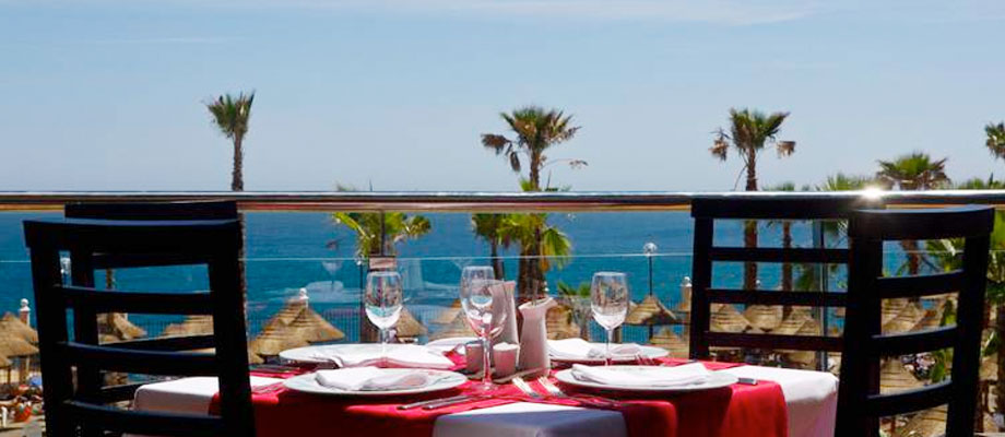 Hoteles Todo Incluido para ir con niños. Málaga, Benalmádena. Hotel Holiday World Polinesya All Inclusive