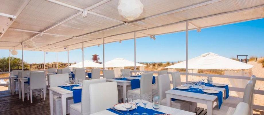 Hotel Todo Incluido en Huelva. Hotel Iberostar Isla Canela Todo Incluido.