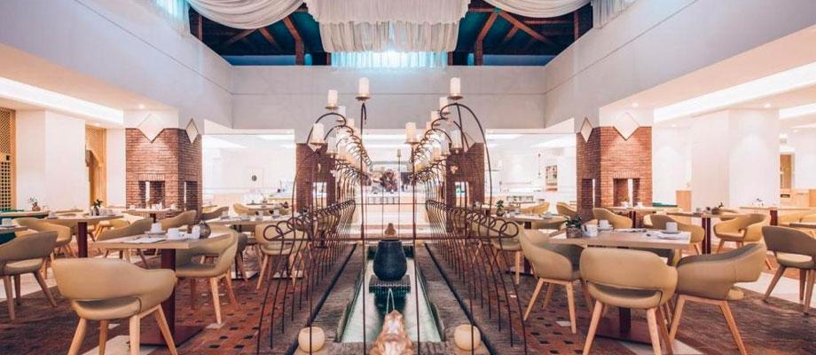 Hotel Todo Incluido en Málaga, Marbella, Costa del Sol.  Hotel Iberostar Selection Marbella Coral Beach All Inclusive