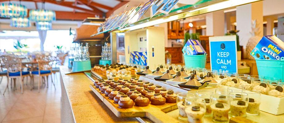 Hoteles Todo Incluido Islas Baleares, Mallorca. Hotel Seaclub Mediterranean Resort All Inclusive