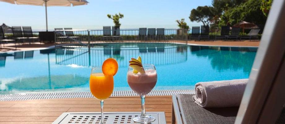 Hotel Todo Incluido en Mallorca Islas Baleares. Hotel Son Caliu Spa Oasis All Inclusive