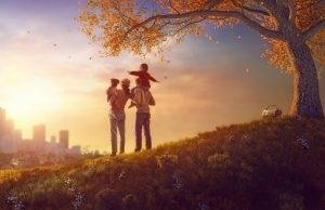 viajes en otoño ventajas