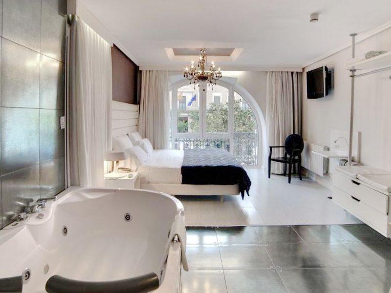 Los Mejores Hoteles Con Jacuzzi Privado En La Habitación Blog De Centraldereservas Com
