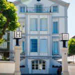 15 hoteles de lujo en España